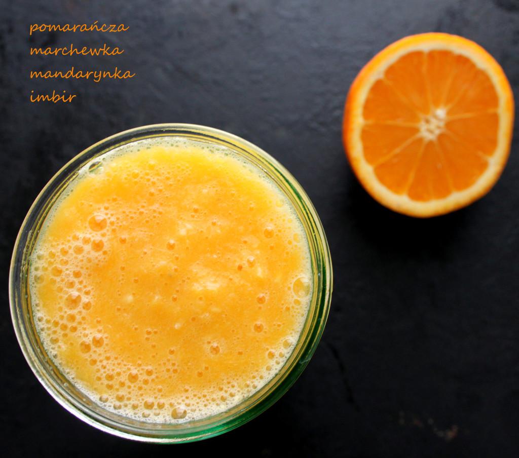 pomarańcz drink
