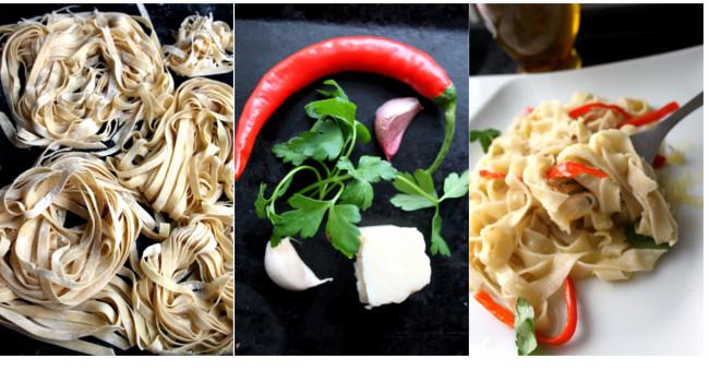 tryptyk aglio