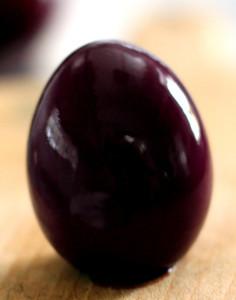 marynowane jajko