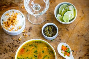 zupa soto z sumatry