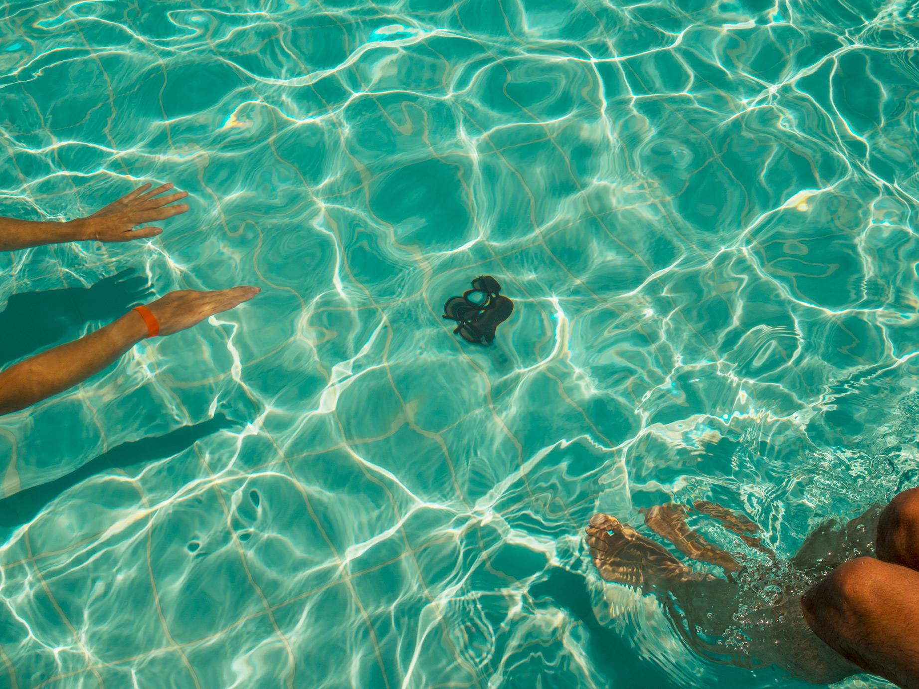 swiming pool kos