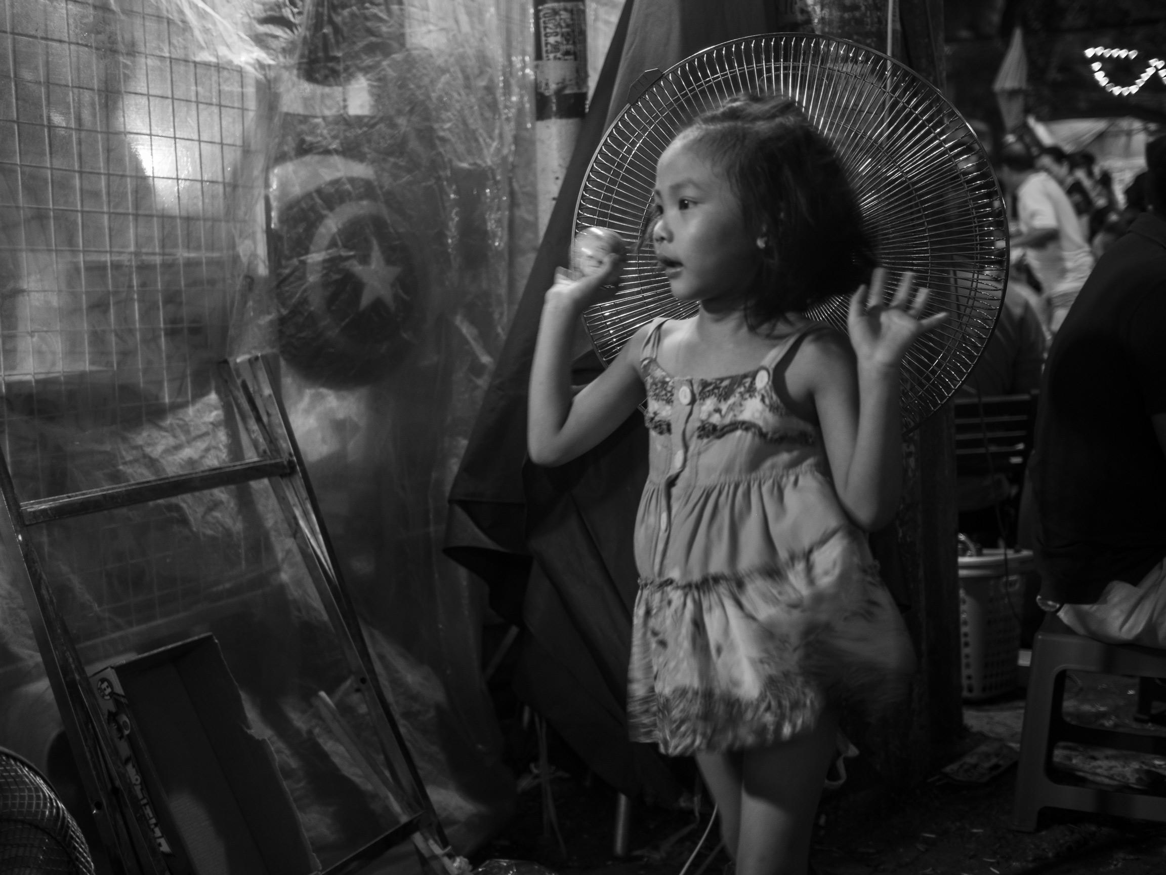 Hanoi Dzieci