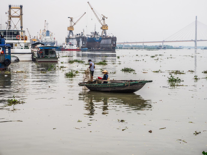 Wietnam pełen kontrastów
