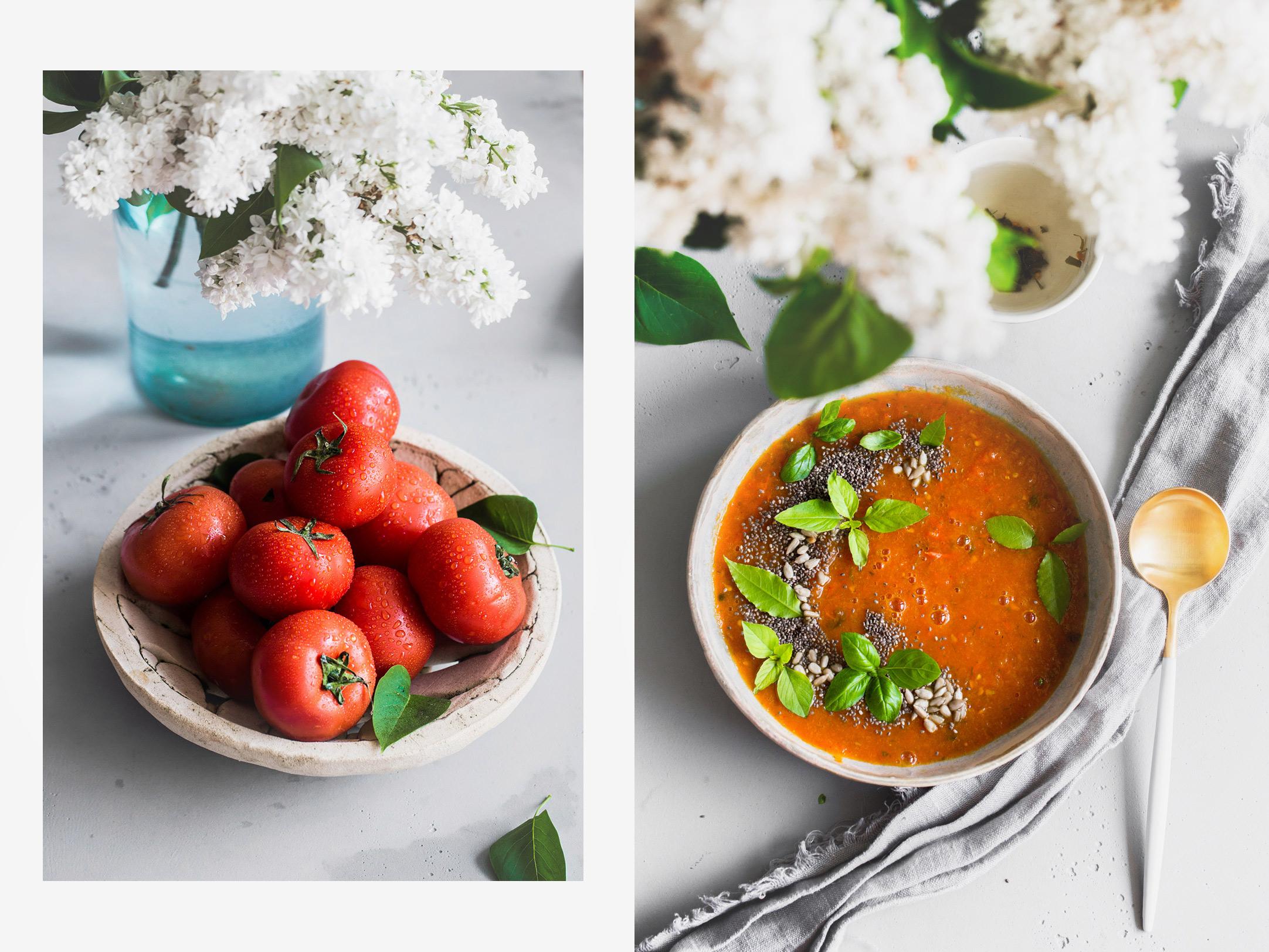 Pomidorowy detox