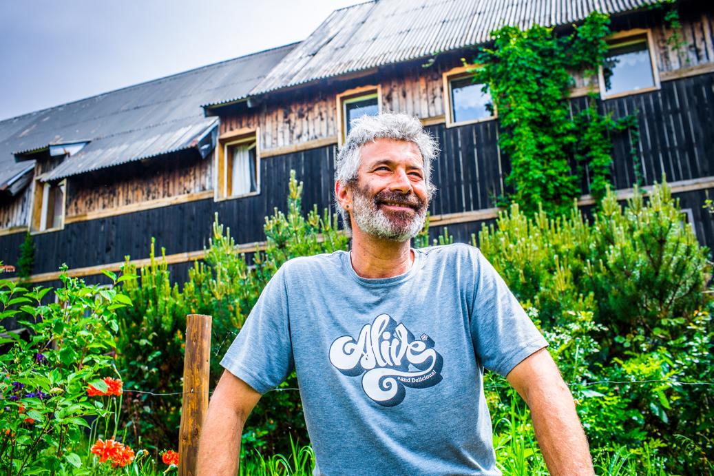 Sandor Katz