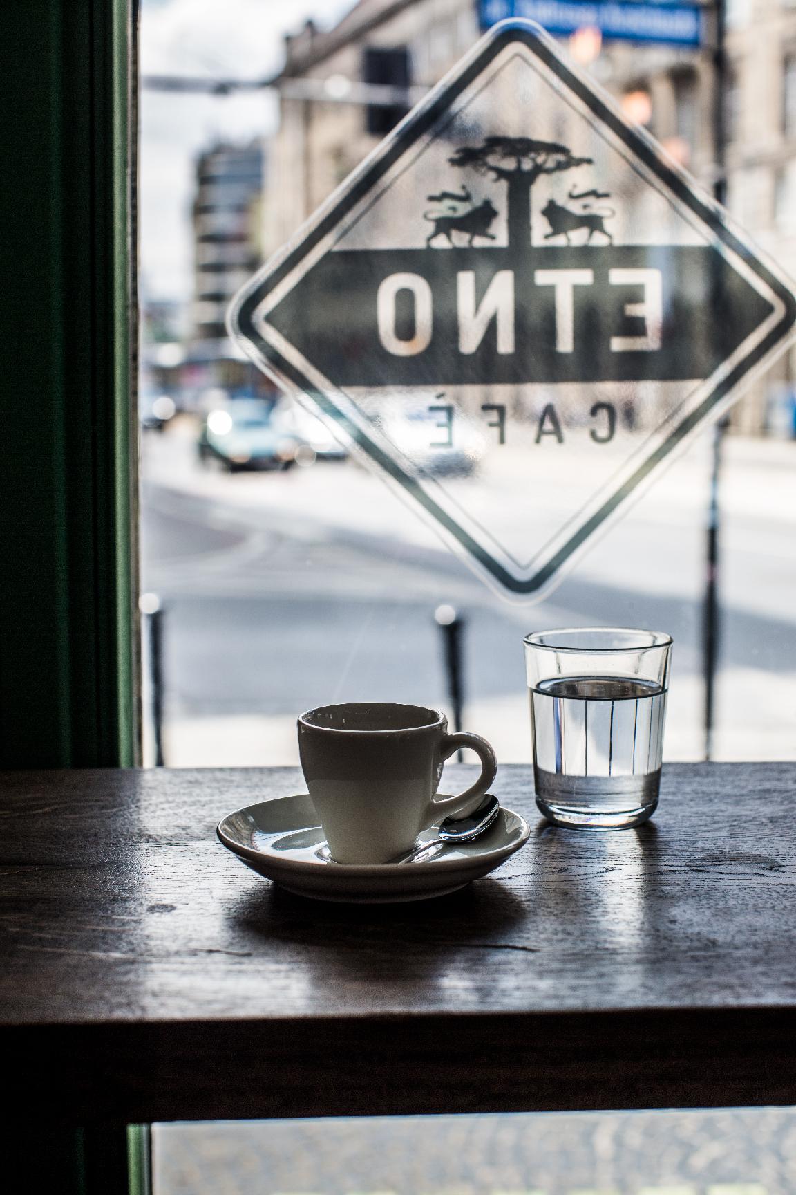 """Etno Cafe """"okrąglak"""""""