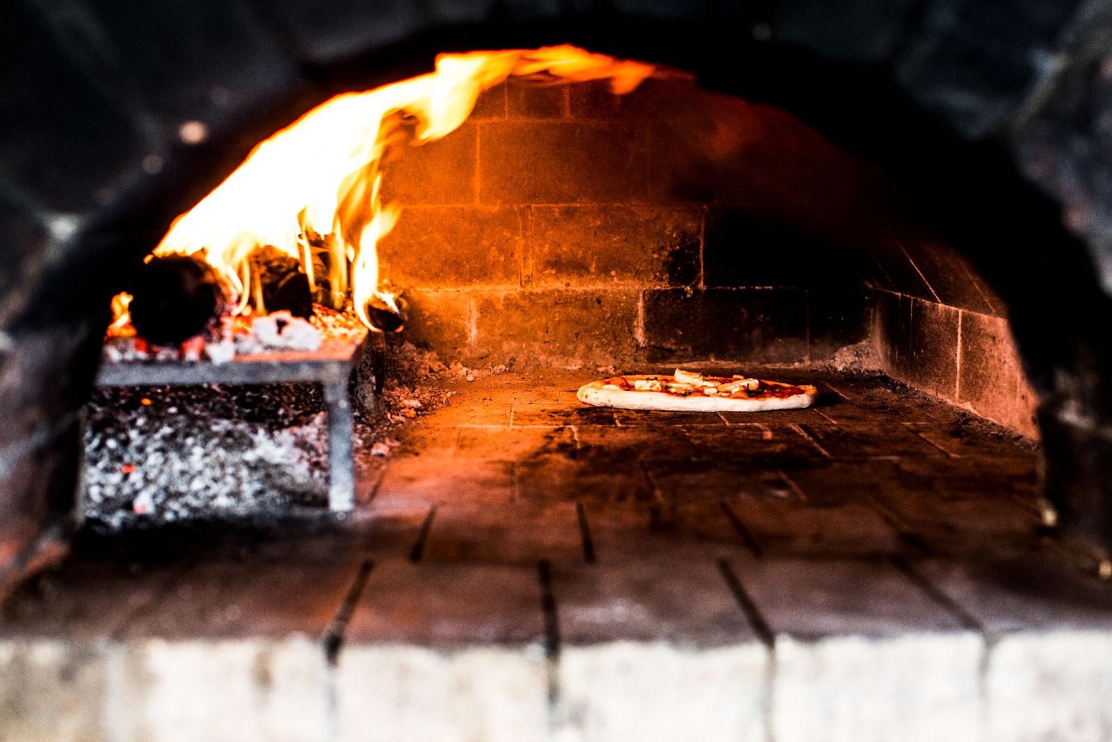 Najlepsza pizza na Warmii